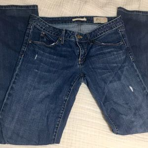 GUC Gap Limited Edtion Jeans. size 28/6